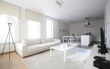 Bel appartement neuf proximité place Flagey et de la Place Jourdan